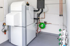Lambeth oil boiler installation